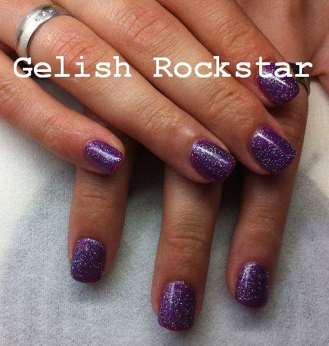 gelish rockstar